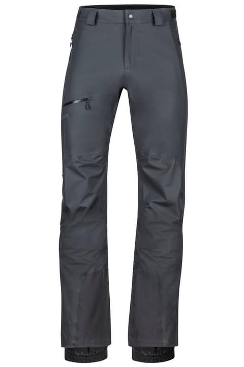 Durand Pantaloni da uomo Marmot 462710600383 Colore grigio scuro Taglie S N. figura 1
