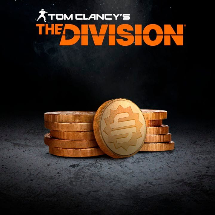 Xbox One - The Division 2: 6500 Premium Credits Download (ESD) 785300142795 N. figura 1
