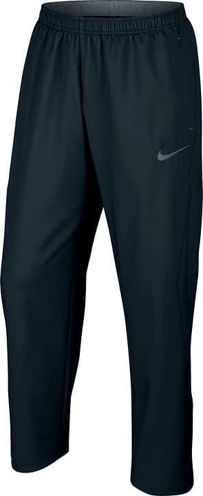 TEAM WOVEN PANT Pantalon pour homme Nike 460941800320 Couleur noir Taille S Photo no. 1