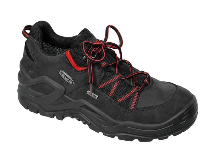 Boreas Work GTX Lo S3 Chaussures de sécurité Lowa 460862039020 Couleur noir Taille 39 Photo no. 1