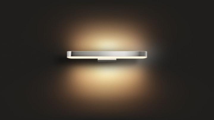 Spiegelleuchte Spot Adore Badleuchte Philips hue 615122200000 Bild Nr. 1