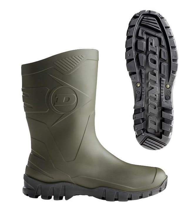 DEE Stivali di gomma Dunlop 602870404520 Numero di scarpe 45 N. figura 1