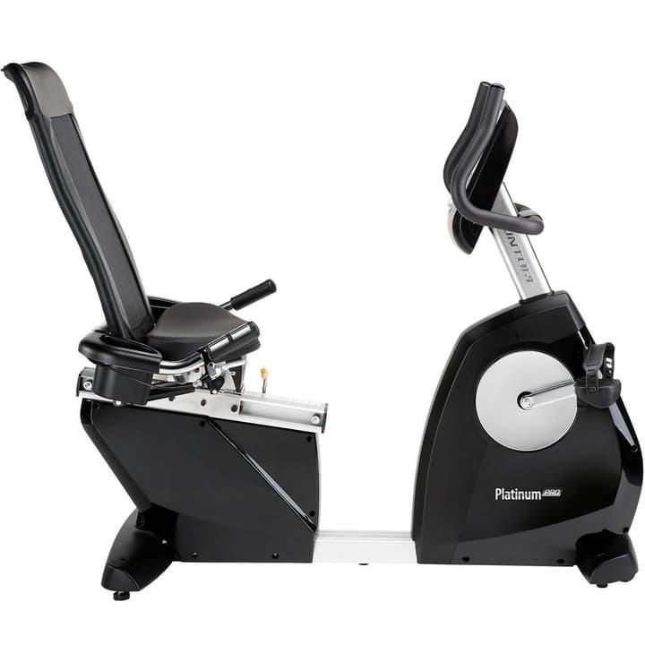 Liegeergometer Platinum Pro Recumbent Bike Tunturi 463085900000 Bild-Nr. 1