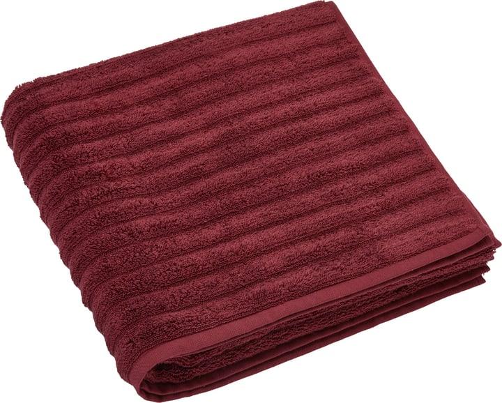 NINA Essuie-mains 450870120430 Couleur Rouge Dimensions L: 50.0 cm x H: 100.0 cm Photo no. 1