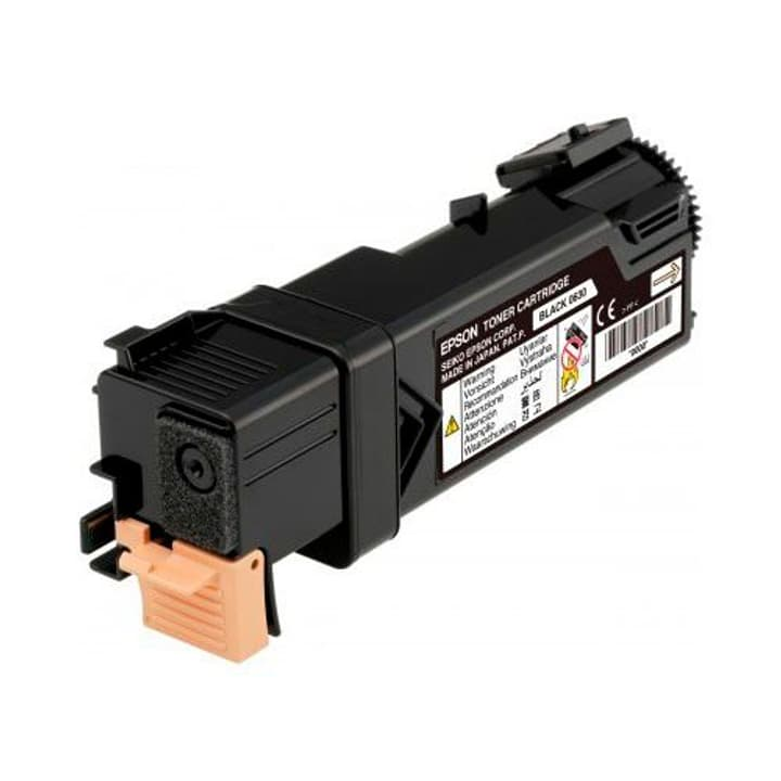 Toner-Modul C13S050630, noir Epson 785300126810 Photo no. 1