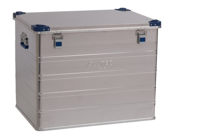 Box en aluminium INDUSTRY 243 1 mm Alutec 601474500000 Photo no. 1