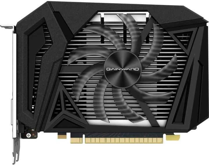GeForce GTX 1650 Super Pegasus OC 4GB Card graphique Gainward 785300149979 Photo no. 1
