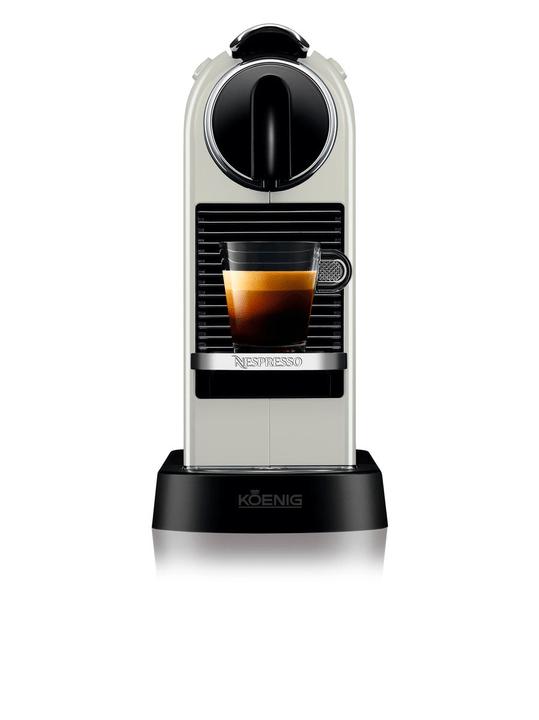 New Citiz K175 White Nespresso 717458300000 Bild Nr. 1