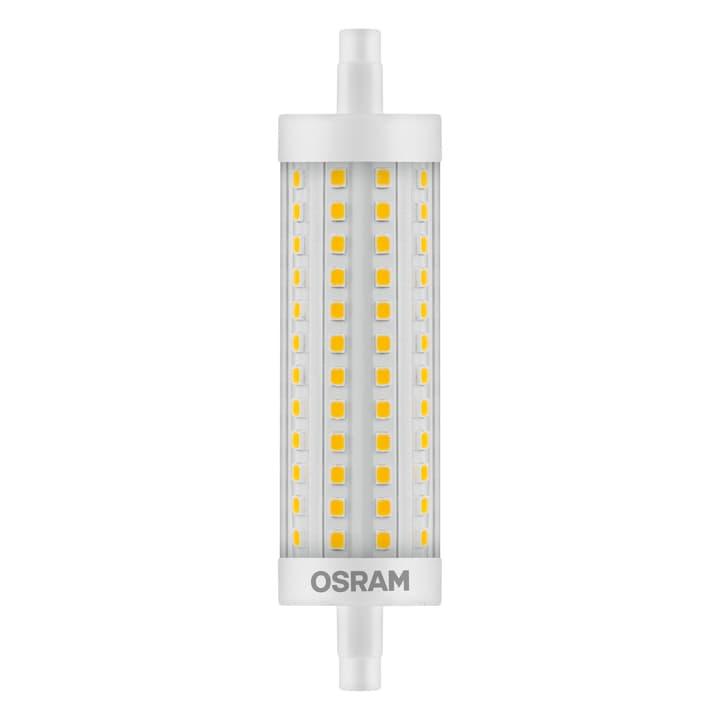 SUPERSTAR LINE 118 125 LED R7S 15W Osram 421062800000 Photo no. 1