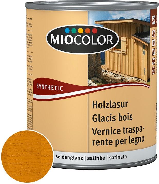 Vernice trasparente per legno Larice 750 ml Miocolor 661126500000 Colore Larice Contenuto 750.0 ml N. figura 1