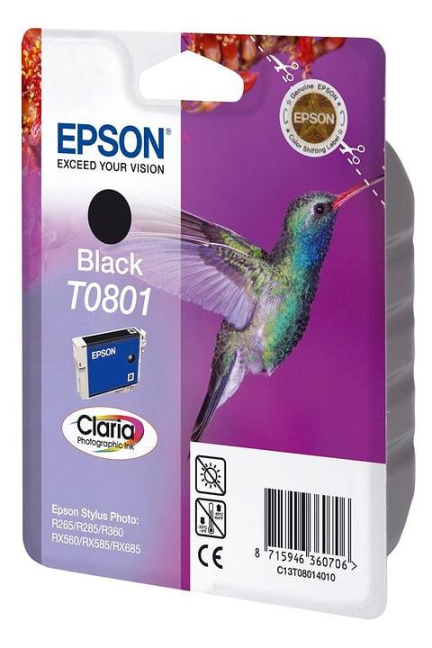 T080140 Tintenpatrone black Epson 796011600000 Bild Nr. 1