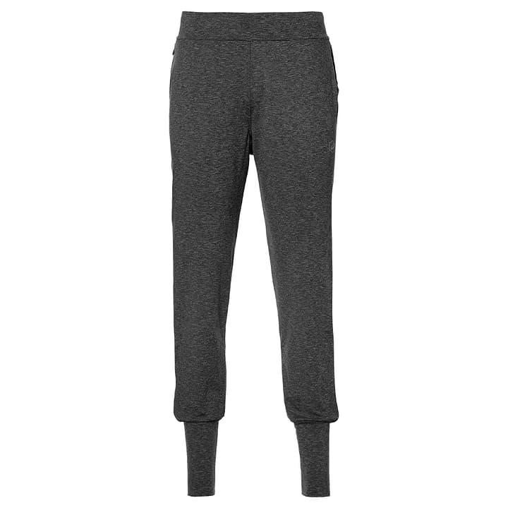 146632-0773 Pantalon pour femme Asics 464905100583 Couleur gris foncé Taille L Photo no. 1