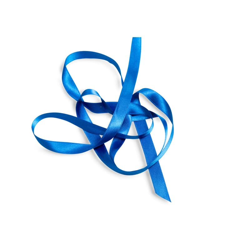 KIKILO ruban 12m/15mm 386112400000 Dimensions L: 1.2 cm x P: 1.5 cm x H: 0.1 cm Couleur Bleu Photo no. 1