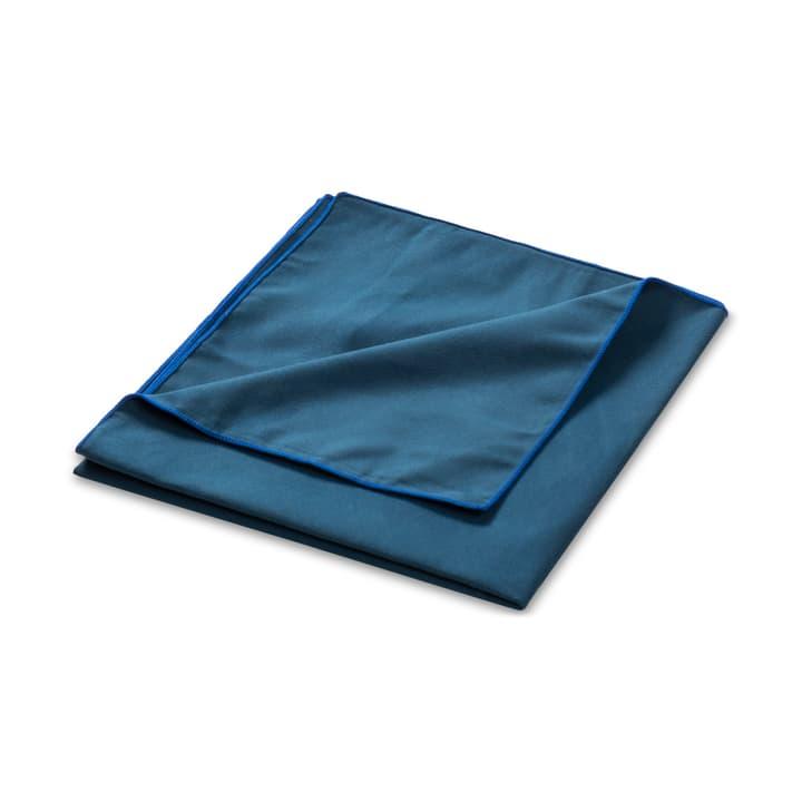JIL Asciugamano microfibra 374143600180 Dimensioni L: 50.0 cm x P: 100.0 cm Colore Blu scuro N. figura 1