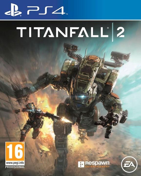 PS4 - Titanfall 2 Box 785300121182 N. figura 1