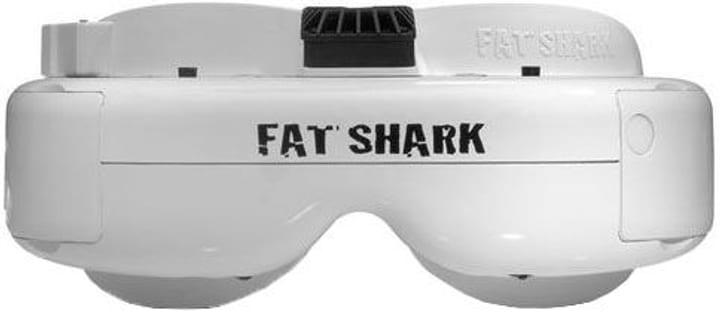 FPV-Brille HD3 Core - weiss Fatshark 785300132948 Bild Nr. 1