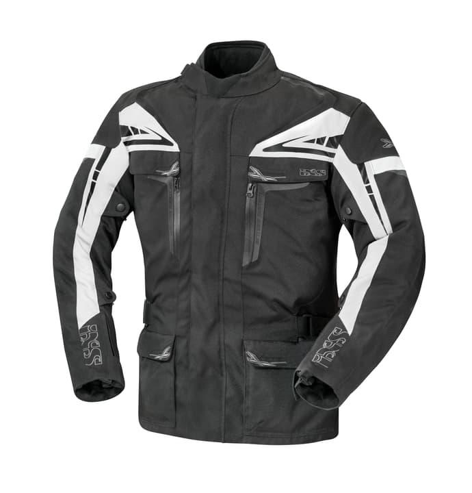 BLADE Motorradjacke iXS 490315600320 Farbe schwarz Grösse S Bild-Nr. 1
