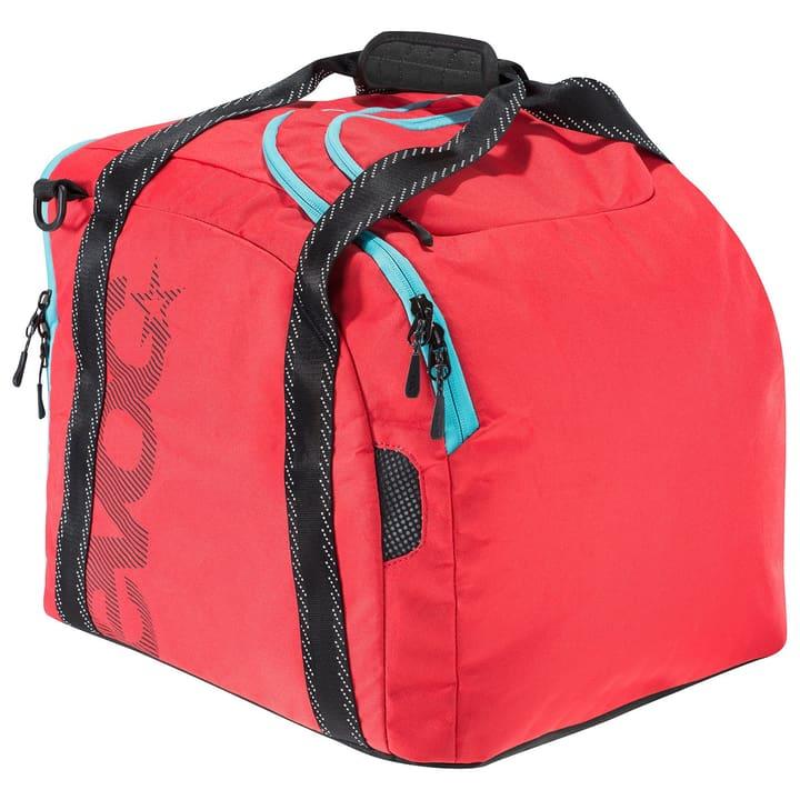 Bootbag Sac pour skis et snowboard, avec compartiment pour casque Evoc 461828500030 Couleur rouge Taille Taille unique Photo no. 1