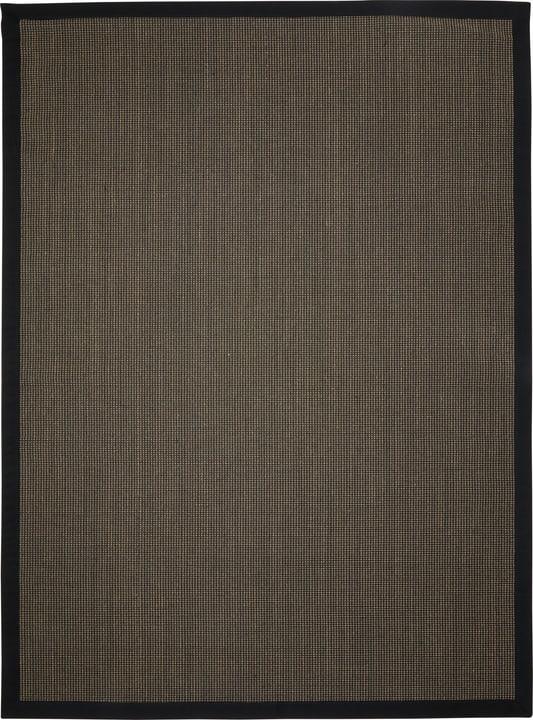 PASCUAL Teppich 412016908184 Farbe anthrazit Grösse B: 80.0 cm x T: 250.0 cm Bild Nr. 1
