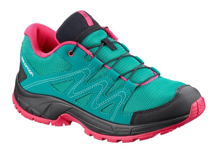 Okiwi Chaussures polyvalentes pour enfant Salomon 465500231060 Couleur vert Taille 31 Photo no. 1