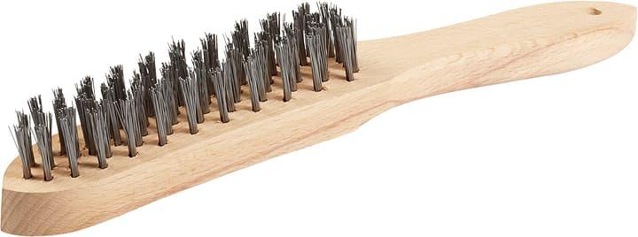 Spazzola in filo d'acciaio Classic Lux 601238600000 N. figura 1