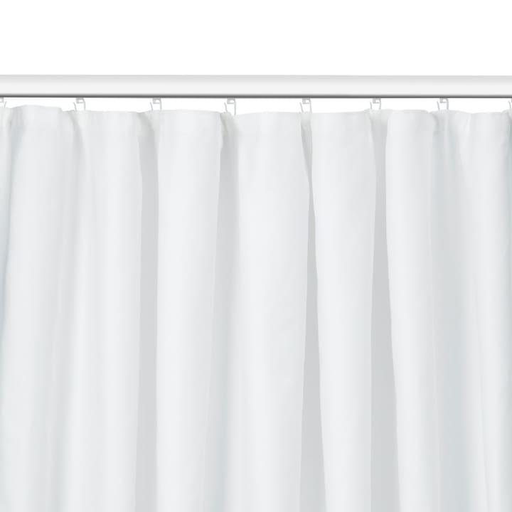 ADELAIDE Rideau opaque prêt à poser 372000365170 Couleur Blanc Dimensions L: 150.0 cm x H: 260.0 cm Photo no. 1