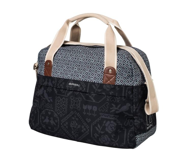 Bohème Carry All Bag Sac en bandoulière Basil 462996400000 Photo no. 1
