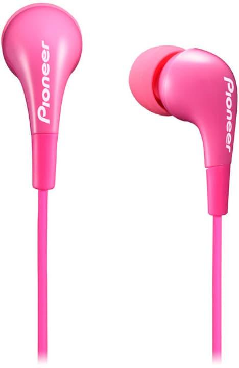 SE-CL502-P pink Cuffie In-Ear Pioneer 772784500000 N. figura 1