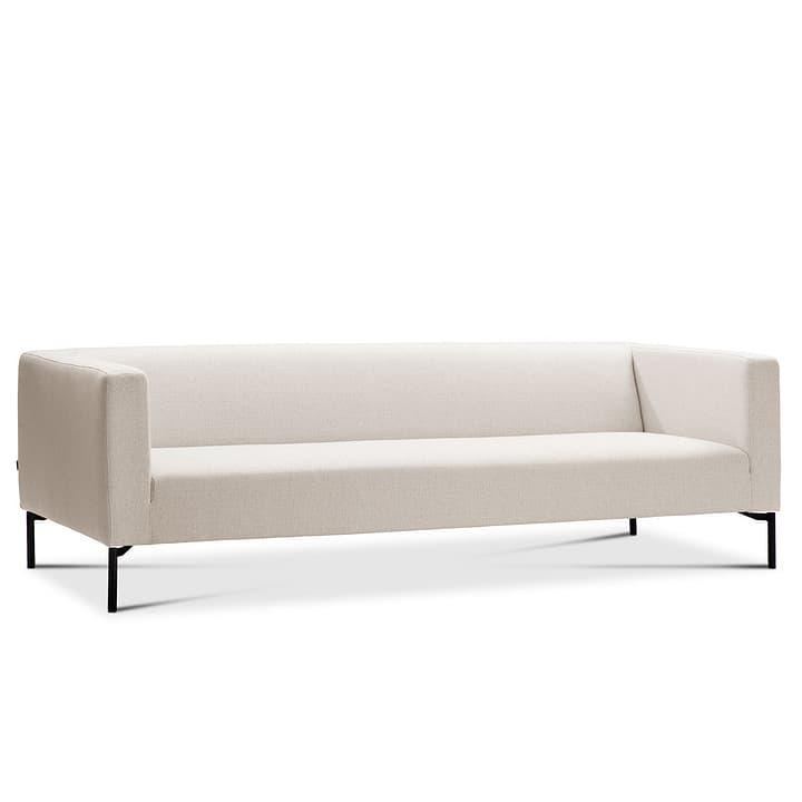TACO II 4er Sofa Edition Interio 360045750502 Grösse B: 250.0 cm x T: 98.0 cm x H: 73.0 cm Farbe Beige Bild Nr. 1