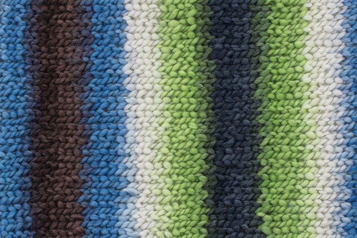 Laine Perla multicolor Gründl 665487000110 Couleur Multicouleur Photo no. 1