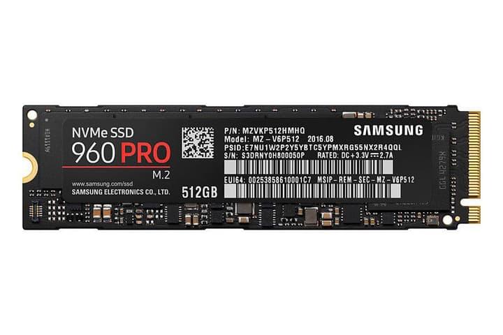 SSD 960 Pro 512GB M.2 2280 Samsung 785300125102 N. figura 1