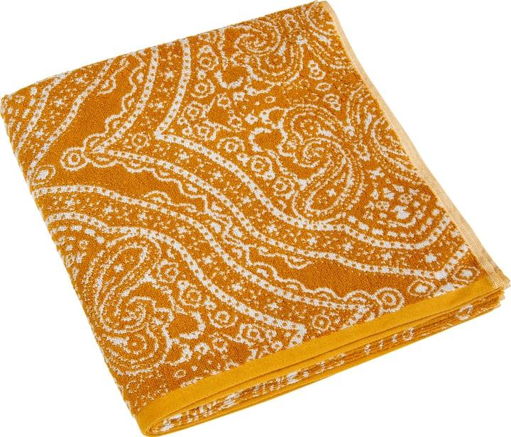 ADORA Asciugamano da bagno 450866720559 Colore Oro Dimensioni L: 140.0 cm x A: 70.0 cm N. figura 1