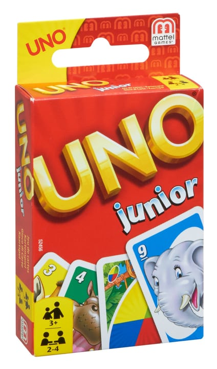 UNO Junior 744917400000 Photo no. 1