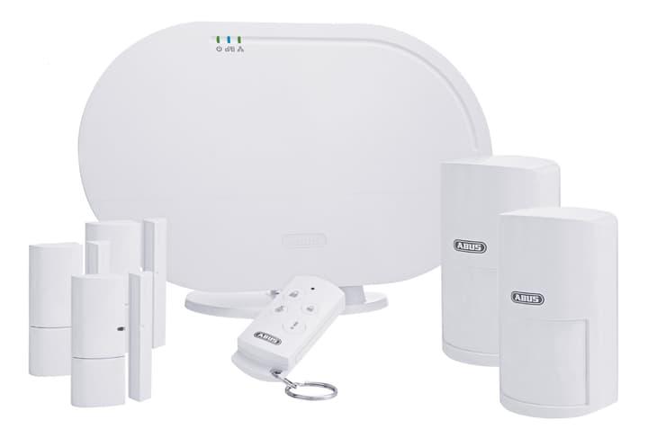 Smartvest système d'allarme Kit de base PLUS Abus 614132400000 Photo no. 1
