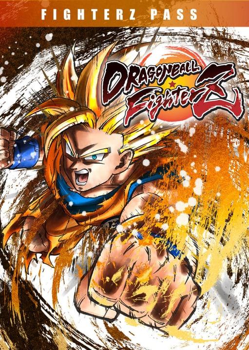 PC - Dragonball FighterZ - FighterZ Season Pass - D/F/I Digitale (ESD) 785300134419 N. figura 1