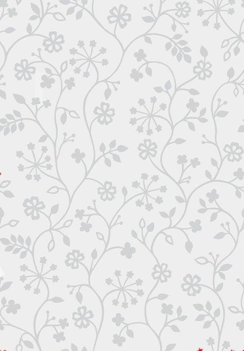 Pellicola per vetri statica Tord bianca D-C-Fix 665837800000 N. figura 1