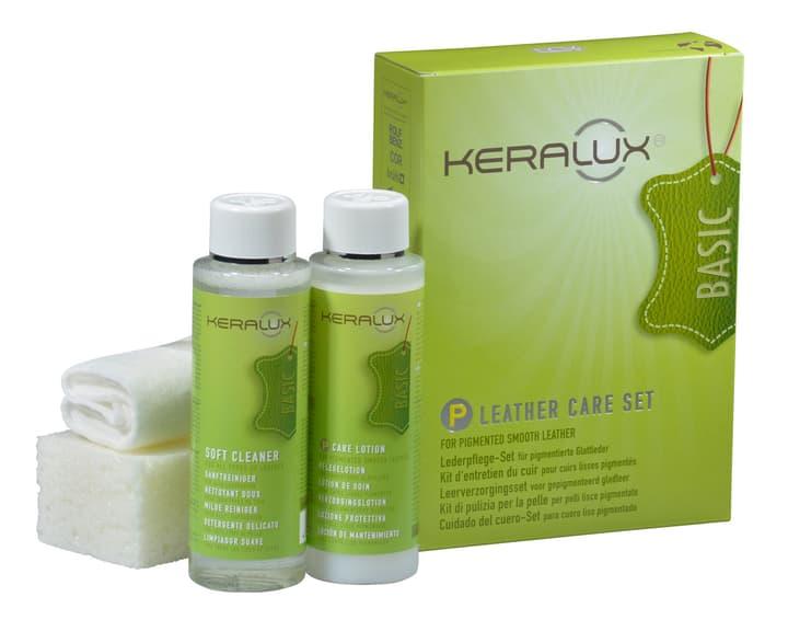 KERALUX Set di cura per pelle pigmentata Alpertec 405720200000 N. figura 1