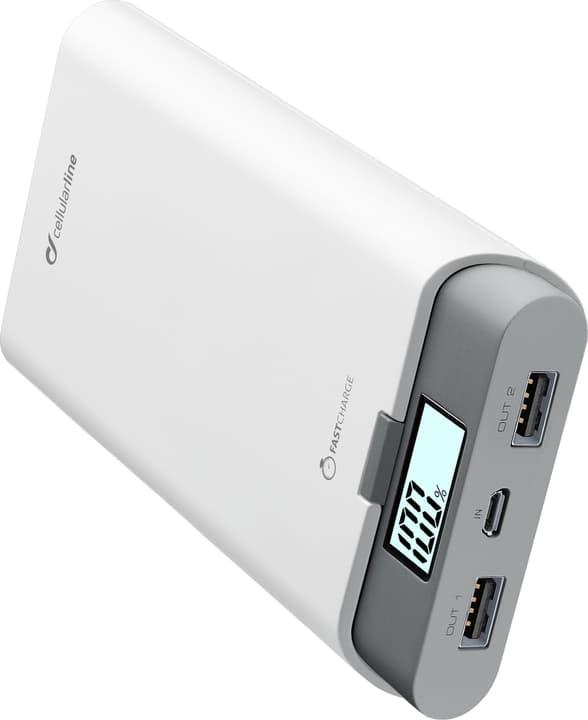 FreePower 2USB, LCD Cellular Line 62153170000018 Bild Nr. 1