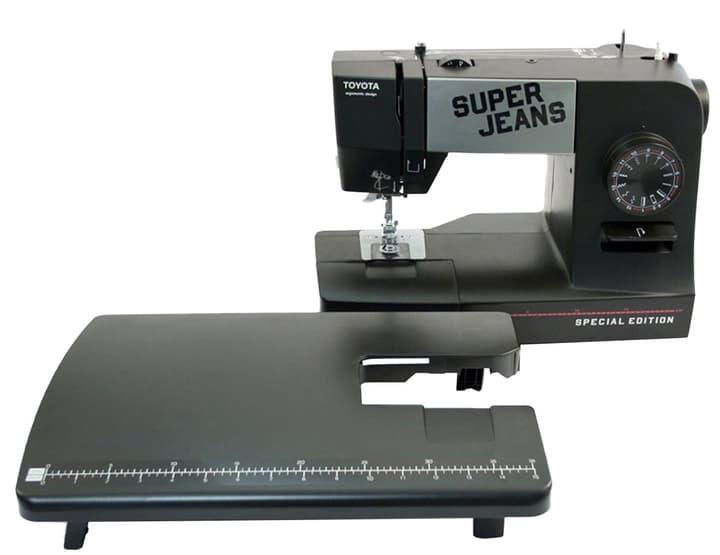 Super Jeans 15PE Macchina per cucire a braccio libero Toyota 785300144746 N. figura 1
