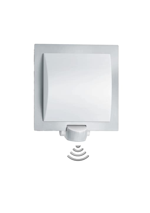 Lampada da parete per esterno a sensore L 20S 420520500000 N. figura 1