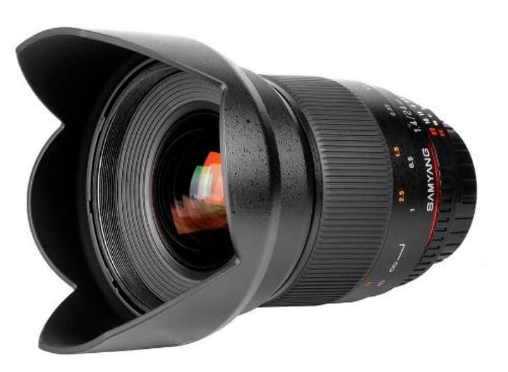 24mm / 1.4 ED AS UMC (Canon) Objectif Objectif Samyang 785300125121 Photo no. 1