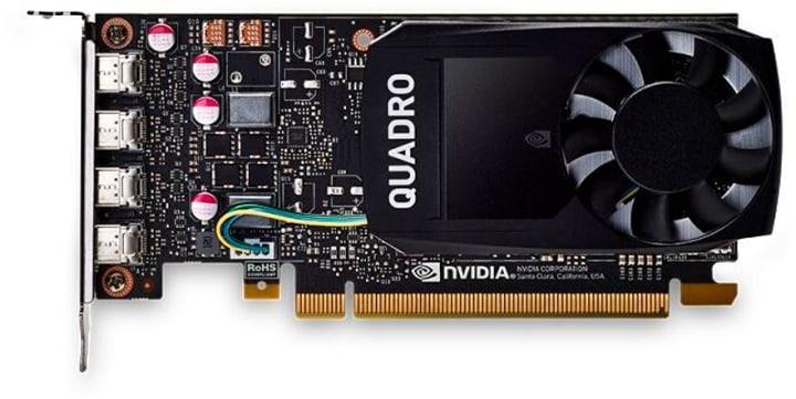 Quadro P1000 V2 DVI Card graphique PNY Technologies 785300151989 Photo no. 1
