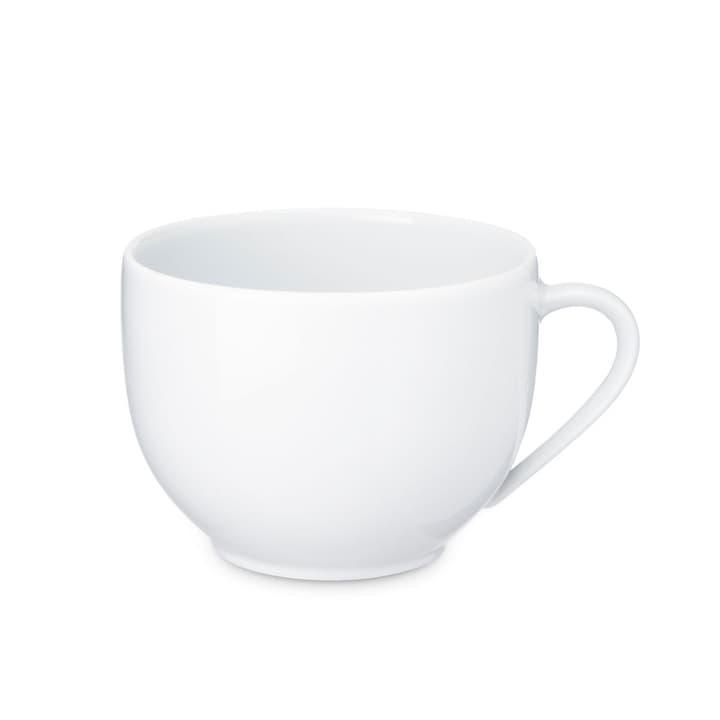 JAZZ tasse à café au lait KAHLA 393003717995 Dimensions L: 10.0 cm x P: 10.0 cm x H: 6.5 cm Couleur Blanc Photo no. 1