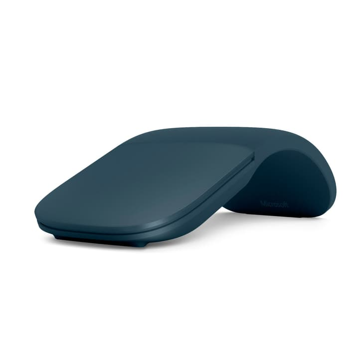 Surface Arc Mouse Blue Microsoft 785300129396 N. figura 1