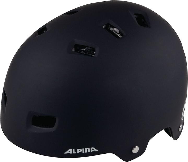 Park Bikehelm Alpina 462981654120 Farbe schwarz Grösse 54-59 Bild Nr. 1
