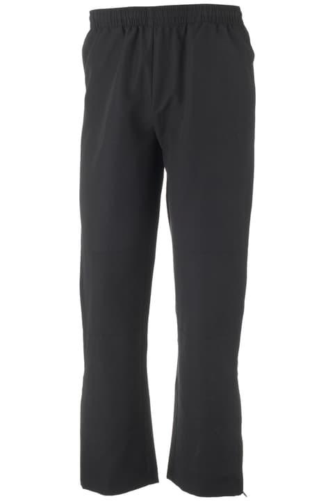 WOVEN PANT WILLY Pantaloni unisex Extend 462401500320 Colore nero Taglie S N. figura 1