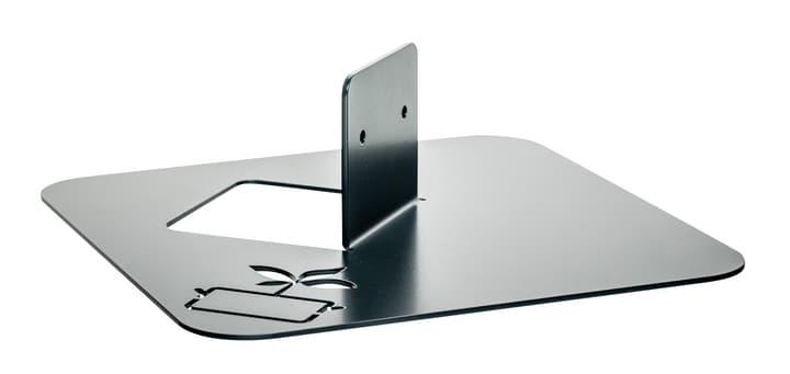 Support pour palette Patio, 30 x 30 x 10 cm, anthracite 656942500000 Photo no. 1