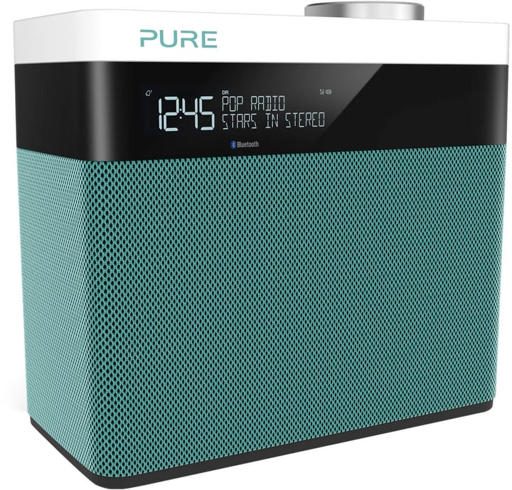 POP Maxi S - Mint Digitalradio DAB+ Pure 785300131570 Bild Nr. 1