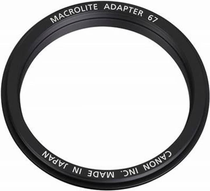 Adapteur 67C Canon 785300123922 N. figura 1