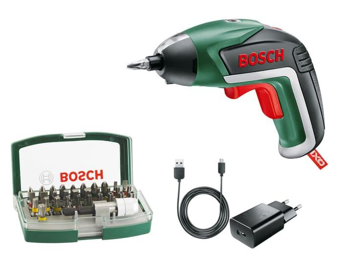 Akku-Schrauber IXO V Bit-Set Bosch 616118300000 Bild Nr. 1